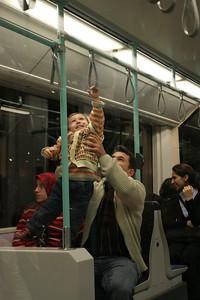 Tram, Istanbul