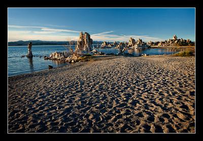 Mono Lake - 2010