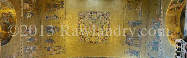 Basilique San Marco Pano Voute nx2