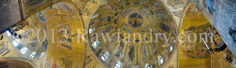 Basilique San Marco Pano B1 B2 B 4 nx2