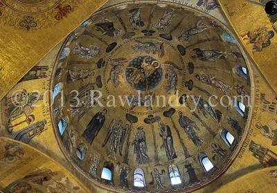Basilique San Marco Pano 3X3 nx2