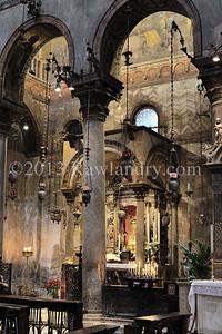 Basilique San Marco Venise 2013DSC_5460