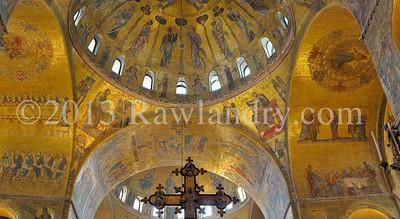 Basilique San Marco Pano 4 nx2