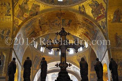 Basilique San Marco Venise 2013DSC_5363
