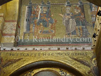 Basilique San Marco Venise 2013DSC_5361