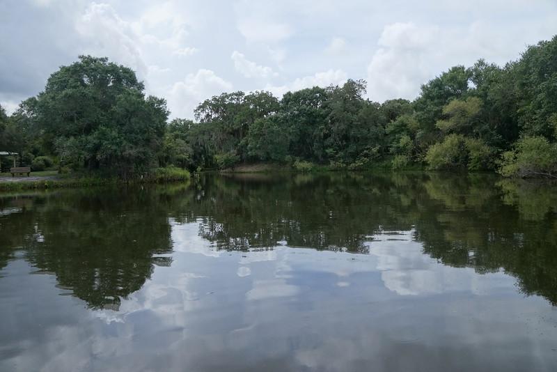 Venice Myakka River Park