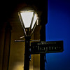 Lantern Chartres St.