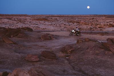Max at Mars