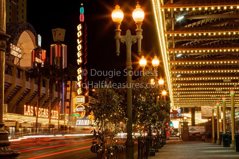 'Golden Gate'<br /> 17 February 2012<br /> Las Vegas, Nevada, USA