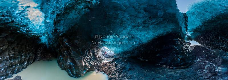 'Ice Cave'