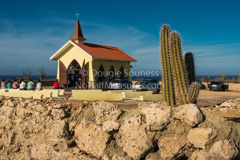 'Pilgrim's Church'