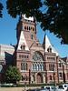 Memorial Hall/Harvard