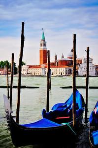 Venice Dock