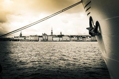 Stockholm Yesteryear
