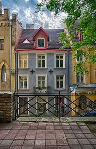 Tallinn, Estonia Home