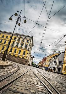 Helsinki Lines