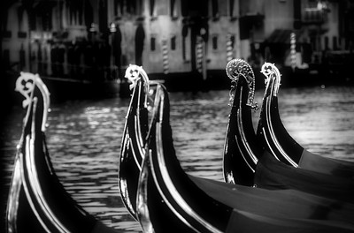 Classic Gondolas
