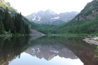 Leg 4 - Aspen area Colorado