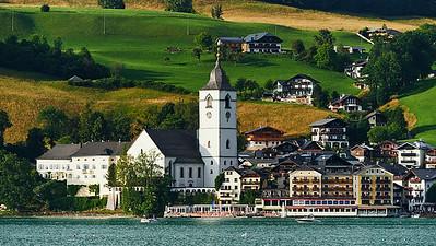 St. Wolfgang am Salzkammergut