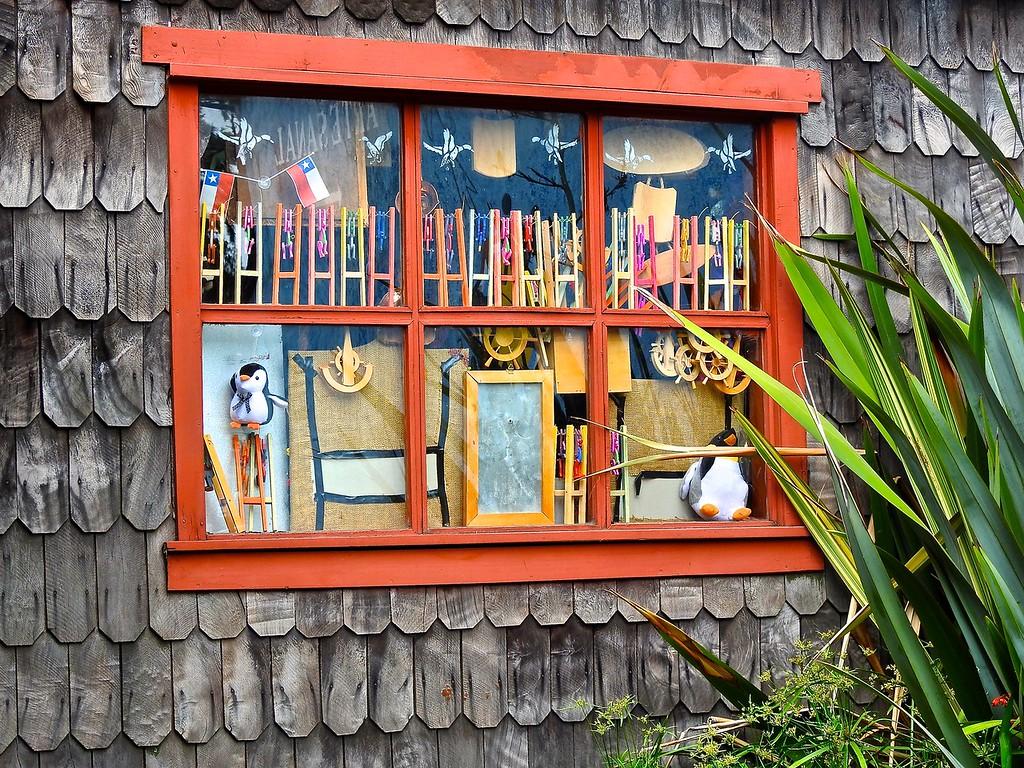 Chilean Window