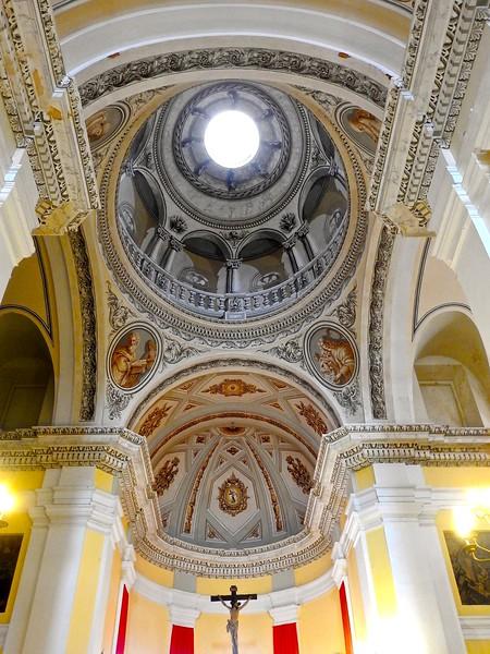 San Juan Cathedral, Puerto Rico