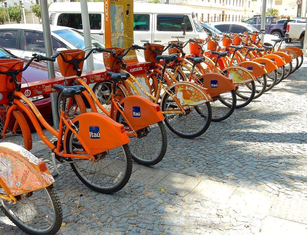 Recife Rides