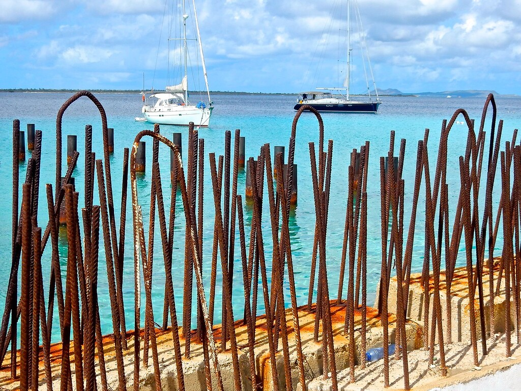 Bonaire Scene