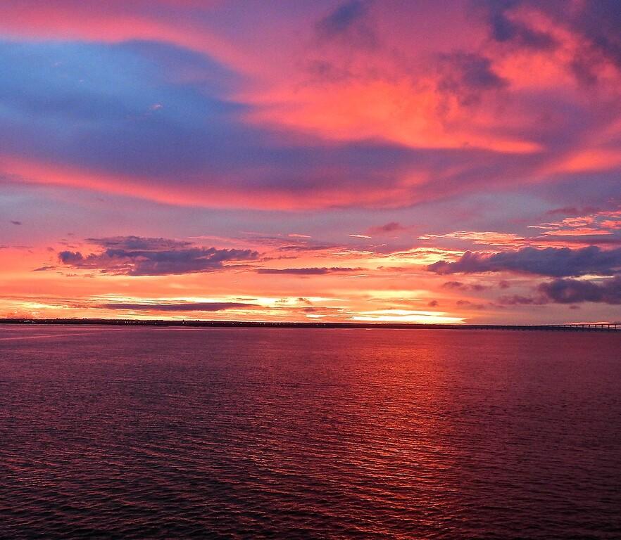 Manaus Sunset