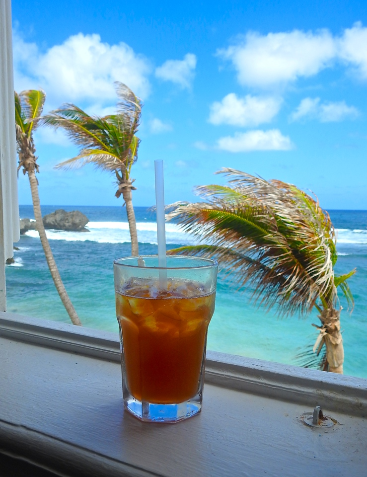 Rum Punch, Barbados