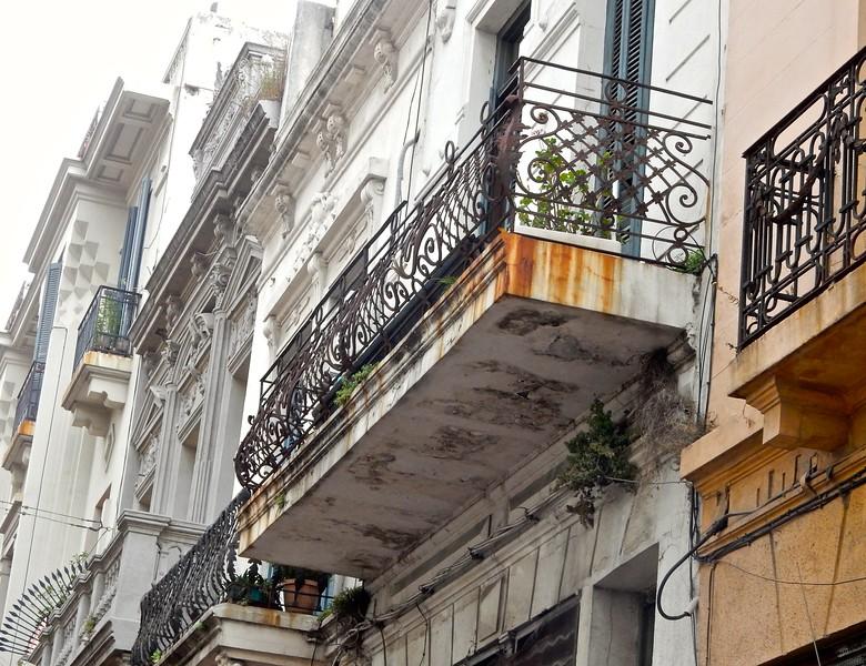 Montevideo Architecture