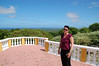 ON TOP OF THE ISLAND OF BONAIRE