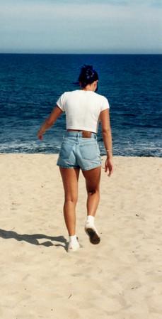 BEACH WALK AT SAN JOSE DEL CABO