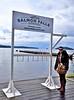 Salmon Falls Alaska