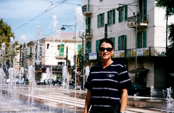 THE STREETS OF PALERMO