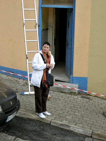 HOME IMPROVEMENT IN COBH, IRELAND