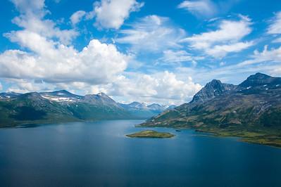 Alaska, landscape