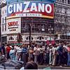 CINZANO - THE BIANCO