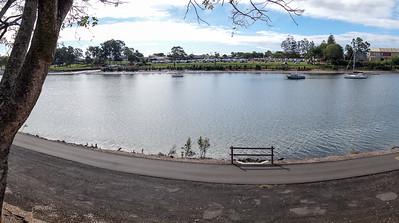 160802 1427 - The Burnett River, Bundaberg.