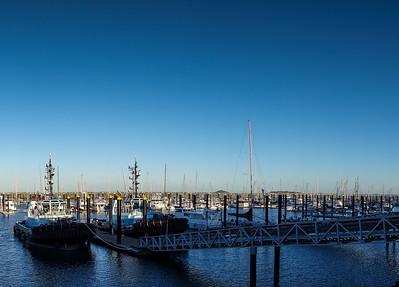 160730 1711 - The Mackay Marina.