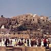 "JERUSALEM-THE ""WAILING WALL"" - 1976"