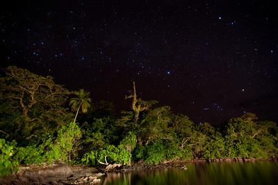 Papua New Guinea, PNG, landscape