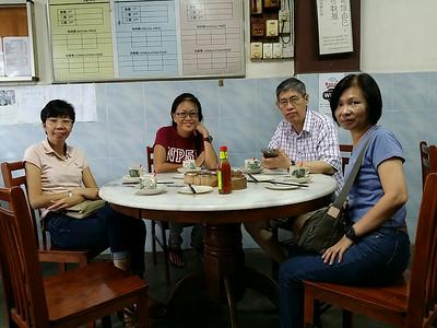 Wee Hoi Kopitiam Gelang Patah (6 Oct 2014)