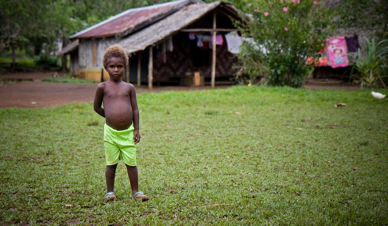 Village Boy.