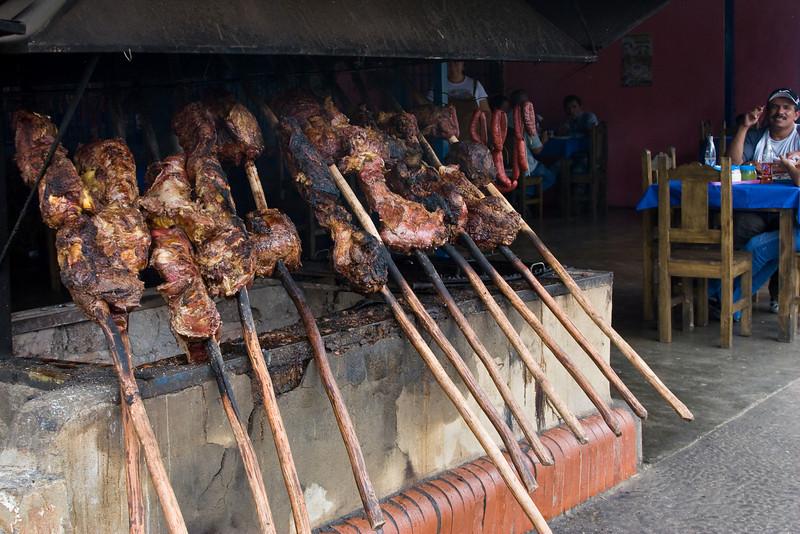 Meat.<br /> <br /> Location: Barinas, Venezuela<br /> <br /> Lens used: 28-135mm f3.5-5.6 IS