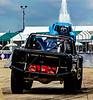 57 Speed Truck flies