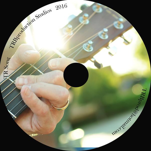 Template 101 CD DVD Disc Face