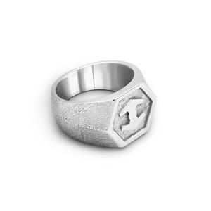 Vigg – 935 Sterling silver
