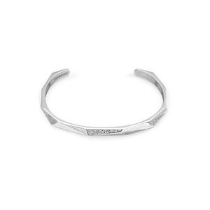 Arktis - Patinerat Sterling Silver 935