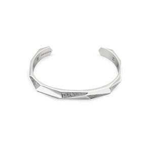 Antarktis - Patinerat Sterling Silver 935