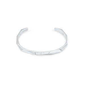 Arktis - Armband i 18k Vitguld